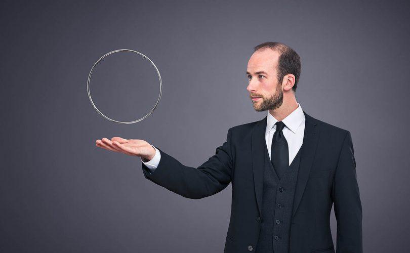 tipps vortrag halten, zauberer, speaker, präsentation, münchen