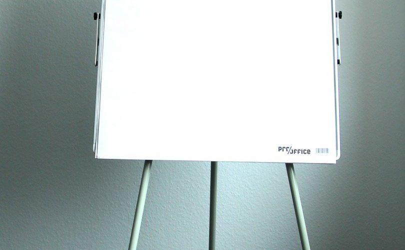 flipchart, präsentation, vortrag, präsentationstechnik