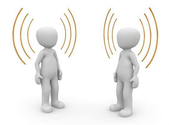 sender-medium-empfänger-kommunikationsmodell